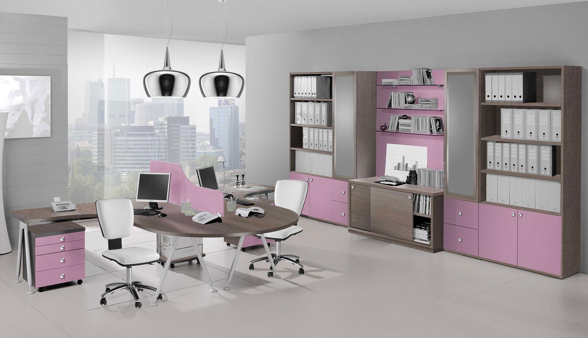 Ufficio Moderno Di Roma : Arredo ufficio mobili gm