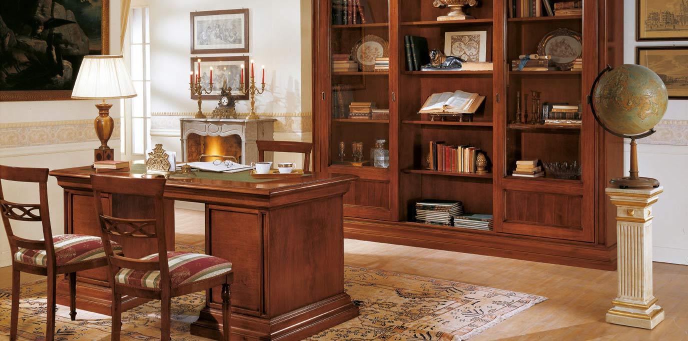 Arredo ufficio mobili gm for Mobili studio moderno