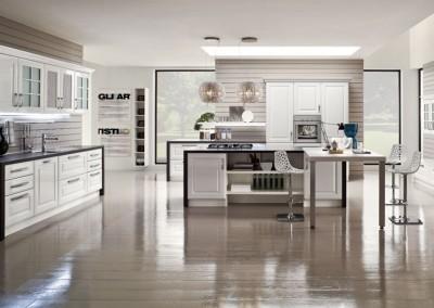 Le Cucine